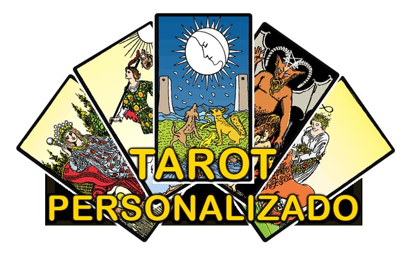 Tarot Personalizado las 24 horas